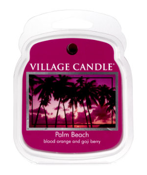 Wax Melts Palm Beach