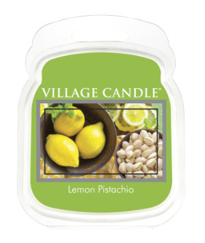Wax Melts Lemon Pistachio