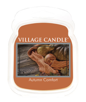 Wax Melts Autumn Comfort