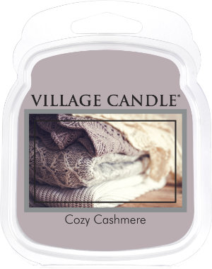 Wax Melts Cosy Cashmere