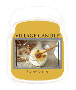 Wax Melts Honey Creme
