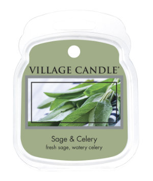 Wax Melts Sage & Celery