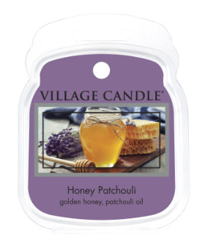 Wax Melts Honey Patchouli
