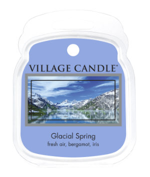 Wax Melts Glacial Spring