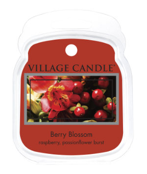 Wax Melts Berry Blossom