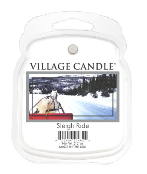 Wax Melts Sleigh Ride