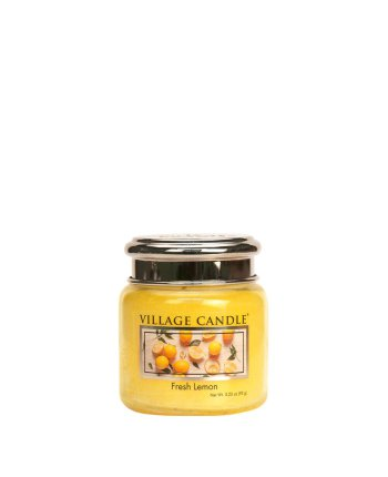 Tradition Jar Petite 92 g Fresh Lemon