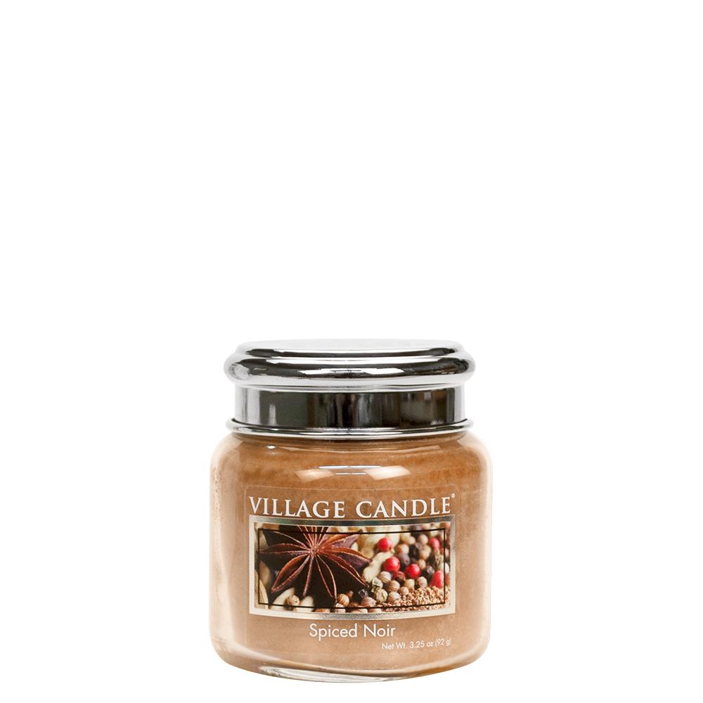 Tradition Jar Petite 92 g Spiced Noir