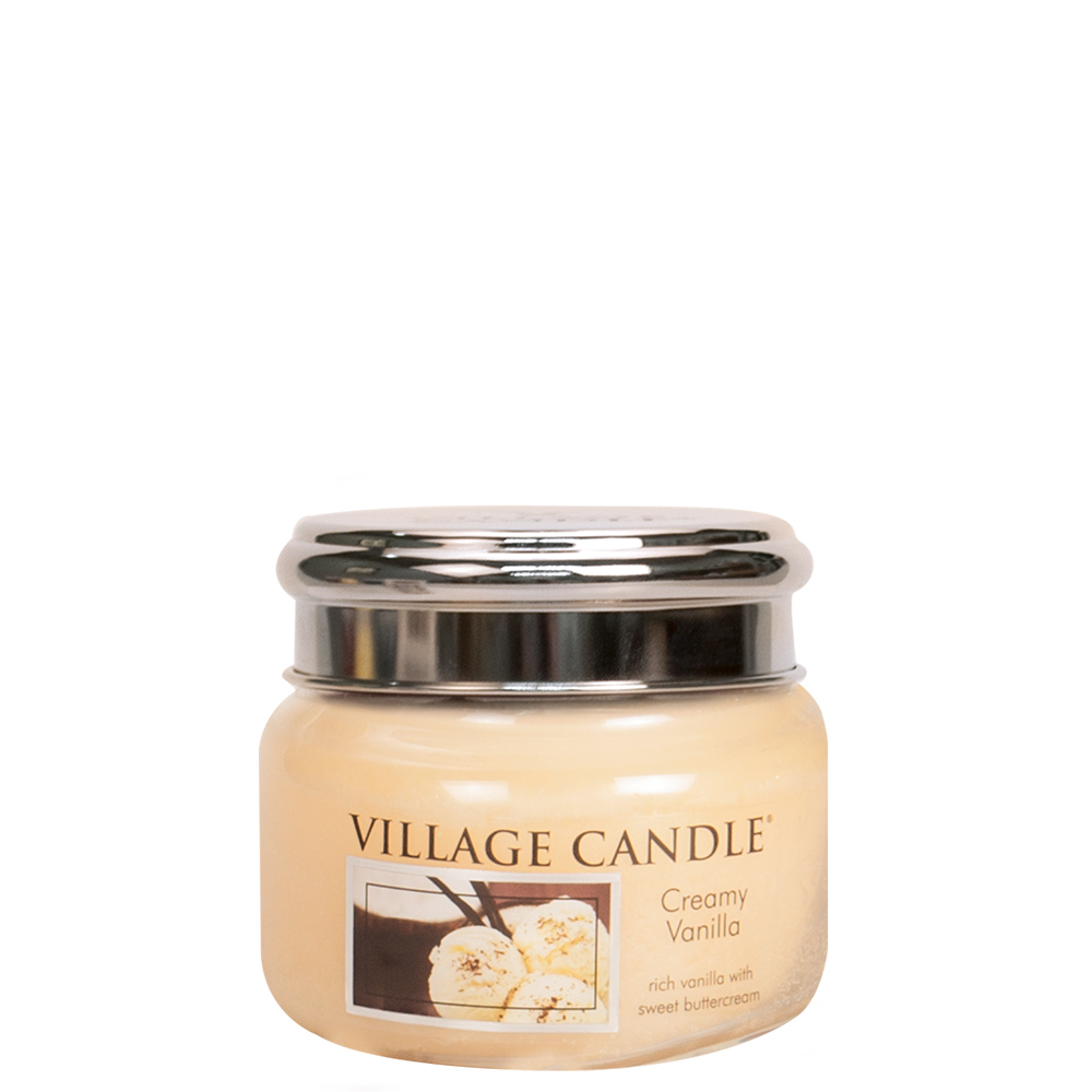 Tradition Jar Small 262 g Creamy Vanilla