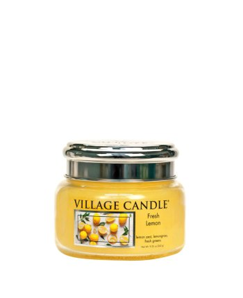 Tradition Jar Small 262 g Fresh Lemon