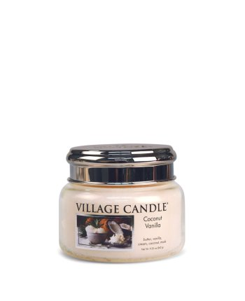Tradition Jar Small 262 g Coconut Vanilla