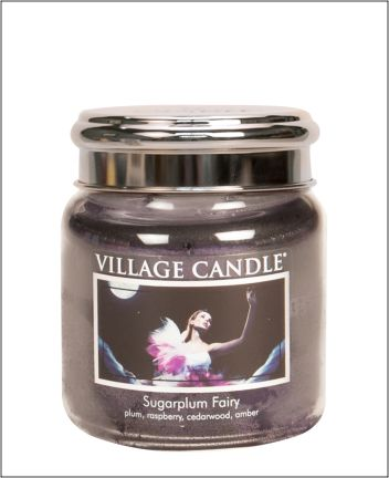 Tradition Jar Medium 411 g Sugerplum Fairy