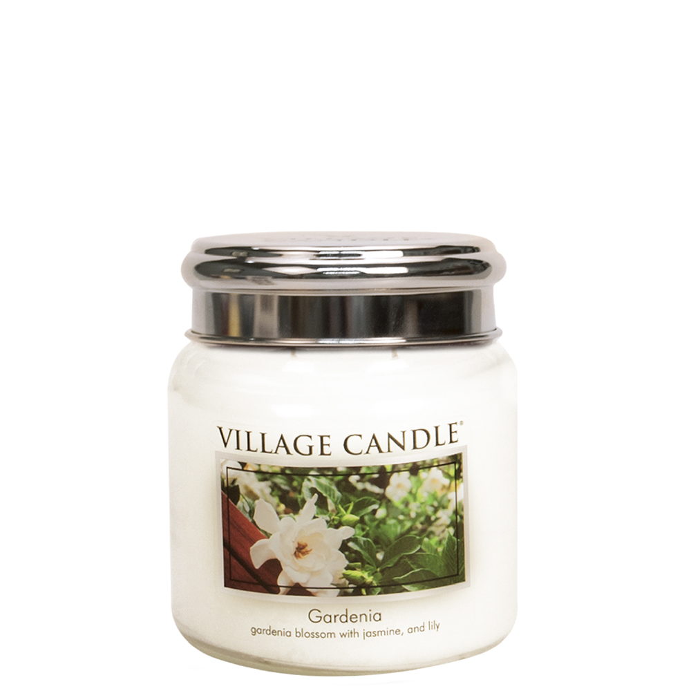 Tradition Jar Medium 411 g Gardenia