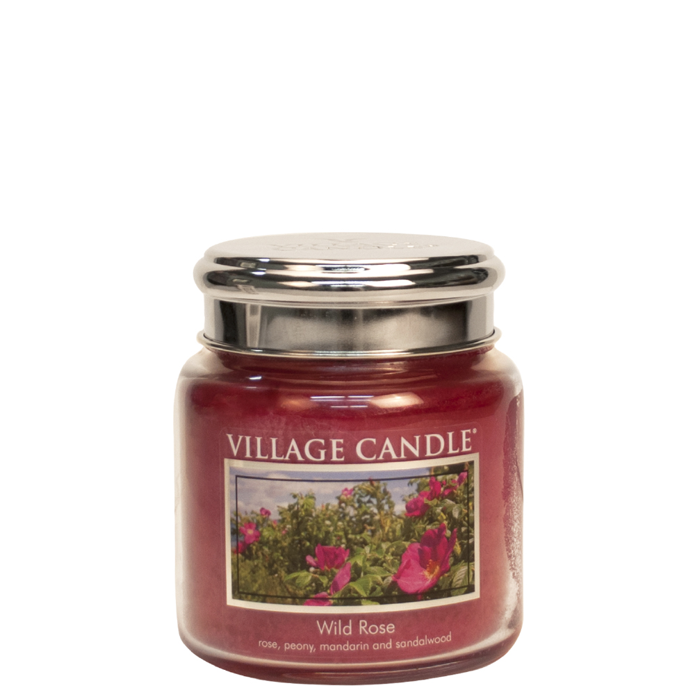 Tradition Jar Medium 411 g Wild Rose