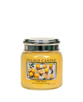 Tradition Jar Medium 389 g Fresh Lemon
