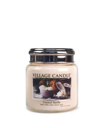 Tradition Jar Medium 389 g Coconut Vanilla