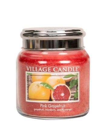 Tradition Jar Medium 411 g Pink Grapefruit