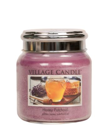 Tradition Jar Medium 389 g Honey Patchouli