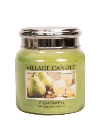 Tradition Jar Medium 411 g Ginger Pear Fizz