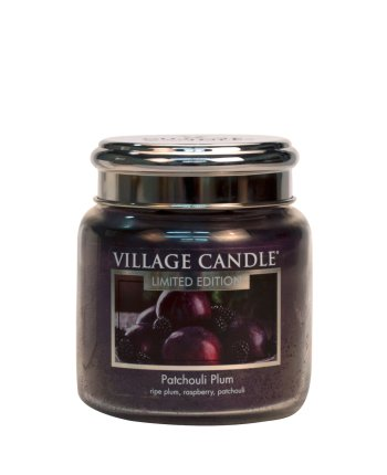 Tradition Jar Medium 411 g Patchouli Plum