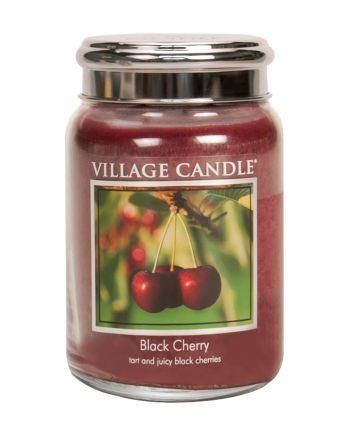 Tradition Jar Large 626 g Black Cherry