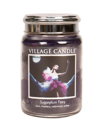 Tradition Jar Large 626 g Sugarplum Fairy