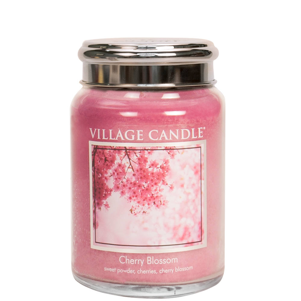 Tradition Jar Large 626 g Cherry Blossom