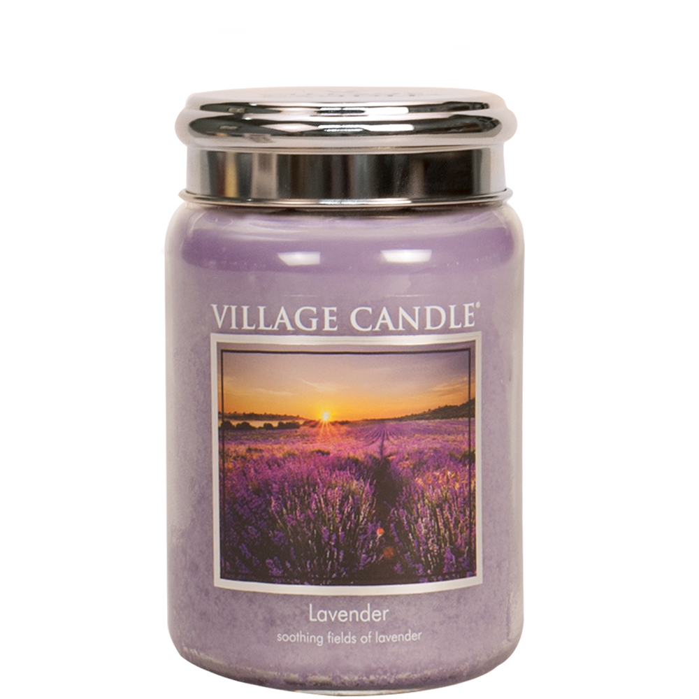 Tradition Jar Large 626 g Lavender