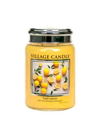 Tradition Jar Large 602 g Fresh Lemon