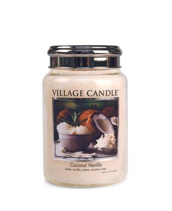 Tradition Jar Large 602 g Coconut Vanilla