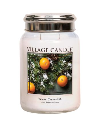 Tradition Jar Large 626 g Winter Clementine