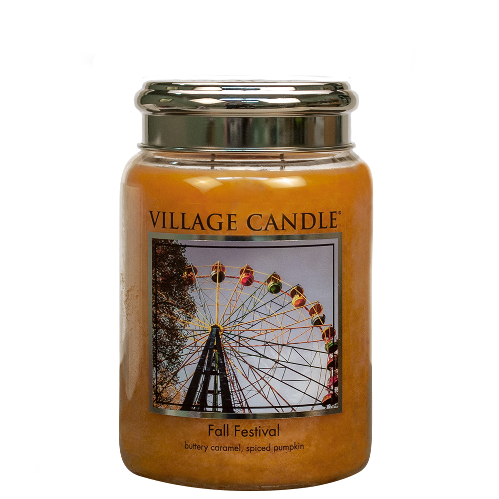 Tradition Jar Large 626 g Fall Festival