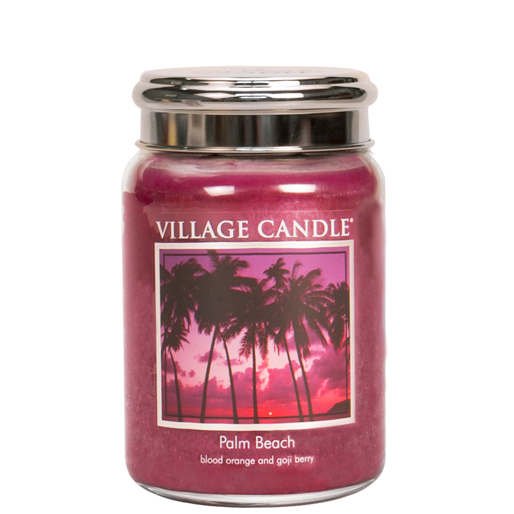 Tradition Jar Large 626 g Palm Beach