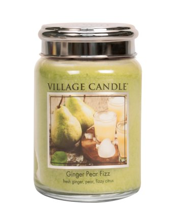Tradition Jar Large 626 g Ginger Pear Fizz