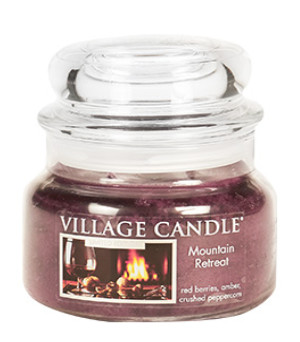 Jar Small 254 g Mountain Retreat LE
