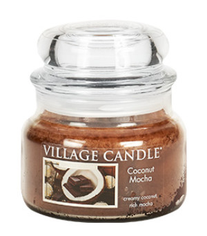Jar Small 262 g Coconut Mocha LE