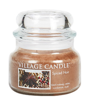 Jar Small 254 g Spiced Noir LE
