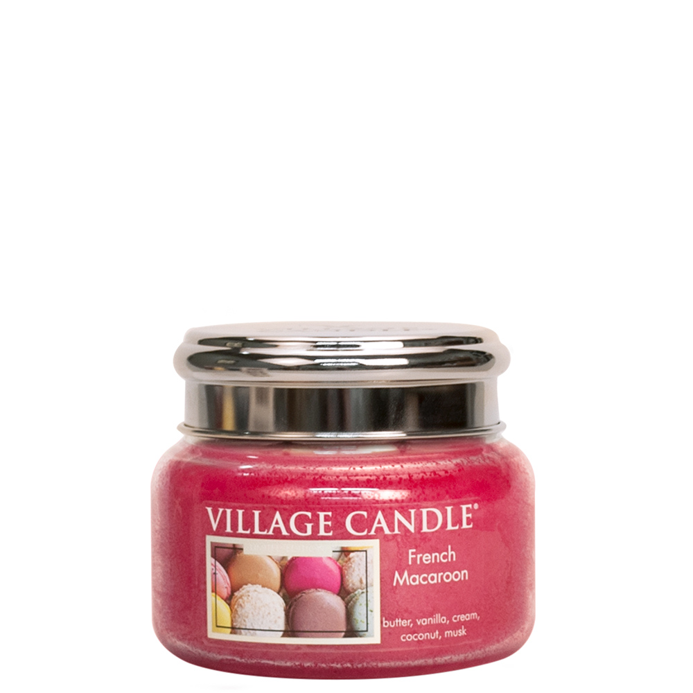 Jar Small 254 g French Macaroon LE