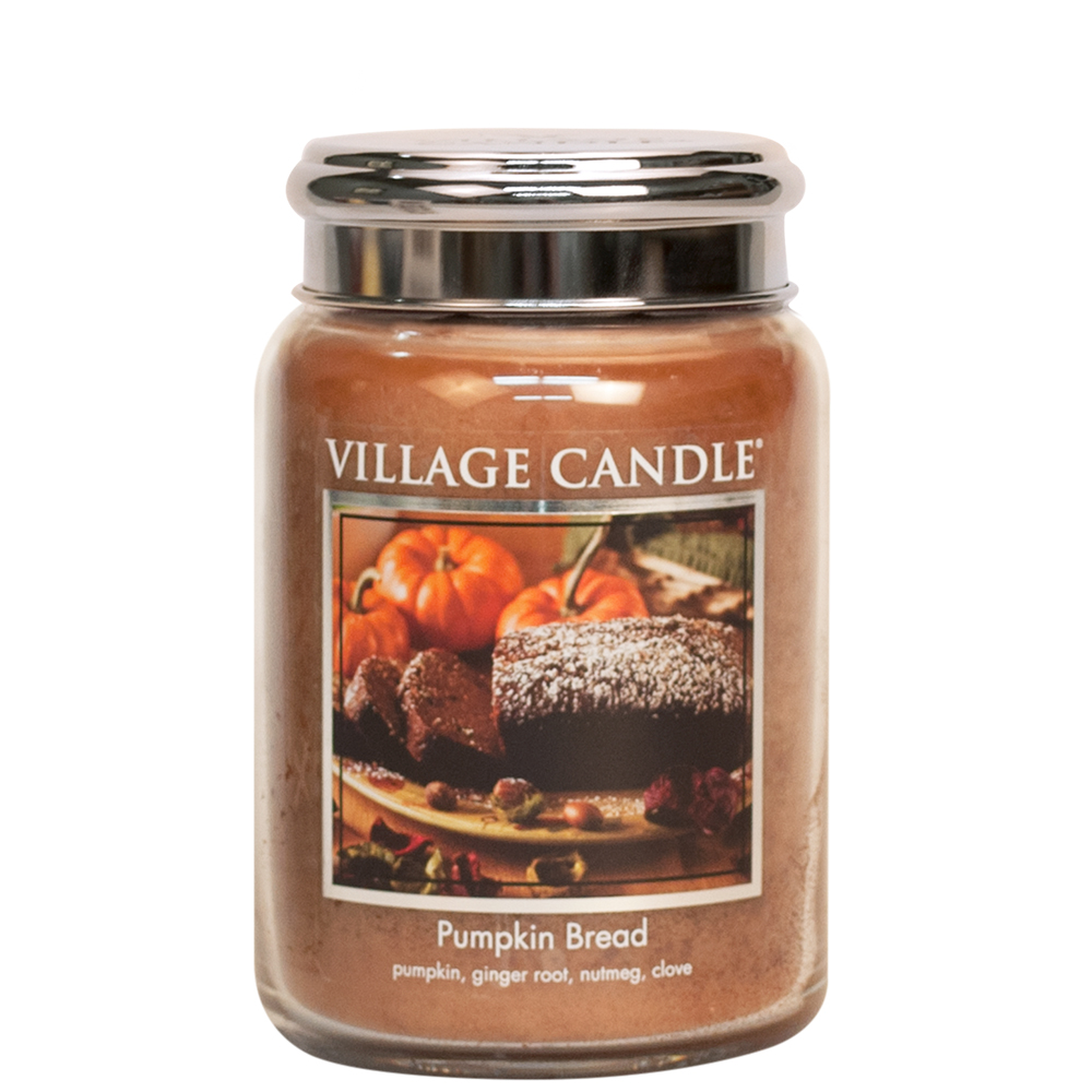 Tradition Jar Large 626 g Pumpkin Bread LE