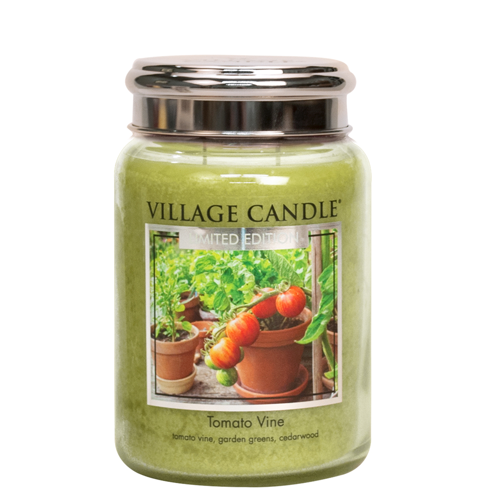 Tradition Jar Large 626 g Tomato Vine LE