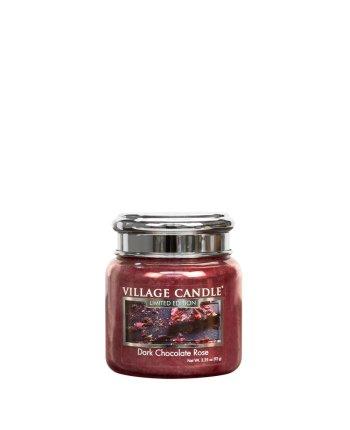 Tradition Jar Petite 110 g Dark Chocolate Rose LE