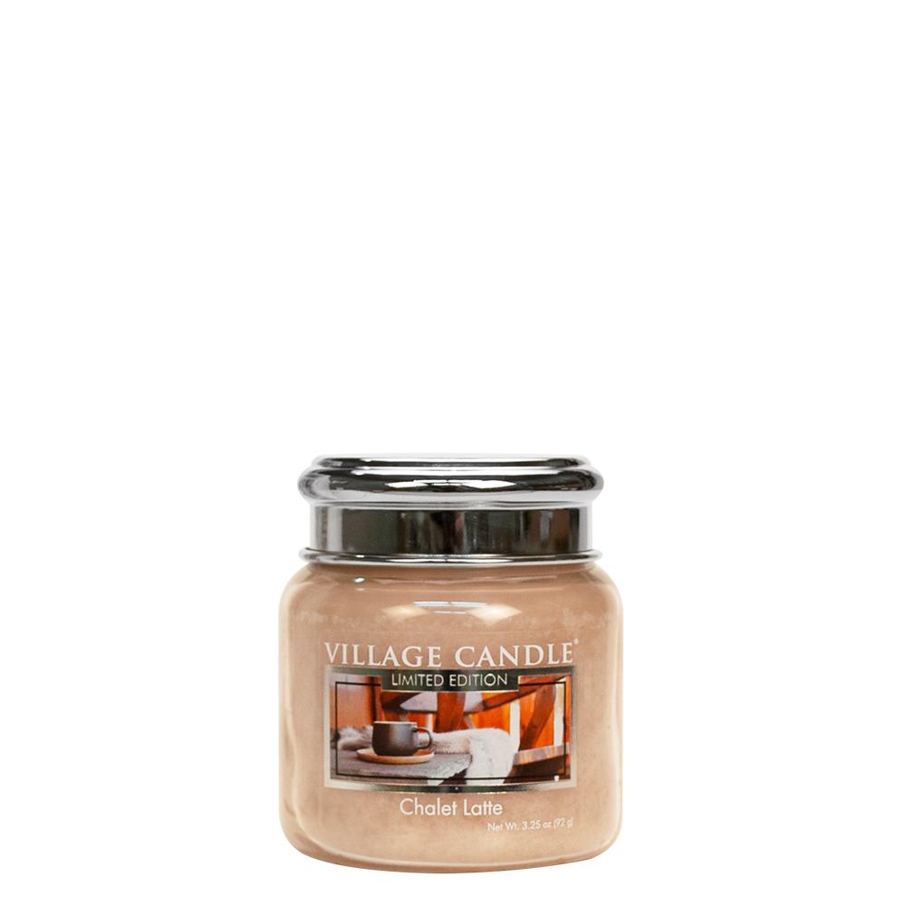 Tradition Jar Petite 92 g Chalet Latte LE
