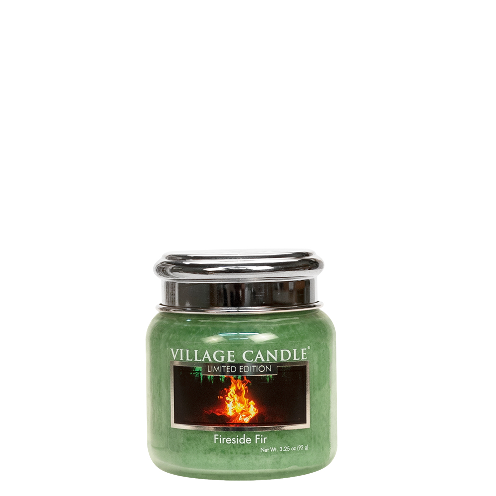 Tradition Jar Petite 92 g Fireside Fir LE