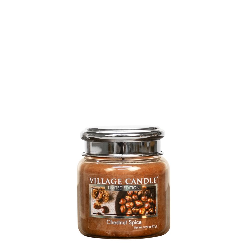 Tradition Jar Petite 92 g Chestnut Spice LE