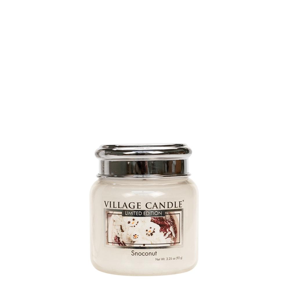 Tradition Jar Petite 92 g Snoconut LE