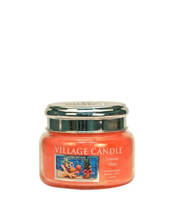 Tradition Jar Small 262 g Summer Vibes LE