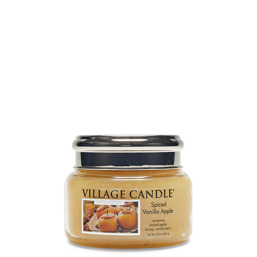 Tradition Jar Small 262 g Spiced Vanilla Apple LE