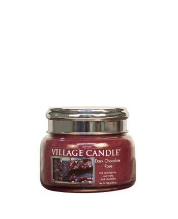 Tradition Jar Small 262 g Dark Chocolate Rose LE