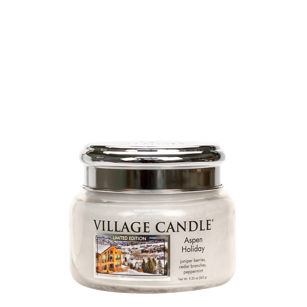 Tradition Jar Small 262 g Aspen Holiday LE