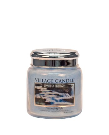 Tradition Jar Medium 389 g Cascading Falls LE